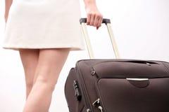 bagage Royaltyfri Fotografi
