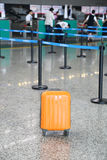 Bagage d'aéroport de Guangzhou Photo libre de droits