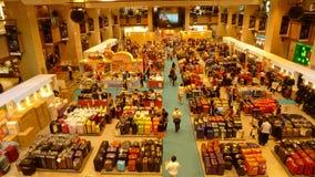 Bagage Sale Arkivbilder