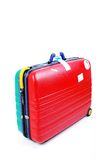 bagagelopp Royaltyfri Foto