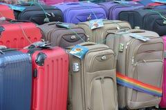 bagagem Fotos de Stock