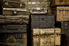 Bagages Image stock