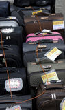 BAGAGES ON SALE Stock Image