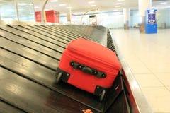 Bagagli del bagaglio Immagini Stock
