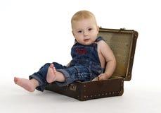 Bagagli importanti Fotografie Stock