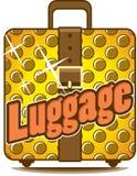 bagaglio Immagine Stock Libera da Diritti