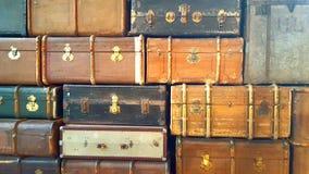 bagaglio fotografia stock