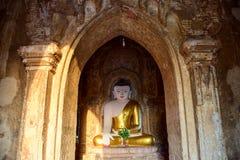 bagan świątynia Fotografia Stock