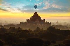 Bagan Fotografia Stock Libera da Diritti