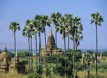 Bagan #2 Stock Image