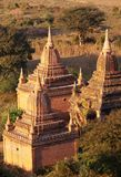 Bagan Royalty Free Stock Photos