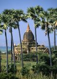Bagan #3 Royalty Free Stock Photo