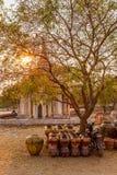 Bagan Στοκ Φωτογραφίες