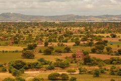 Bagan стоковое фото