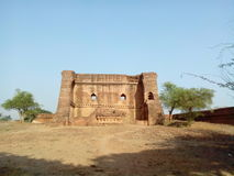 Bagan Fotografia Royalty Free