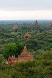 Bagan стоковая фотография