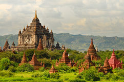 Bagan Royalty-vrije Stock Fotografie
