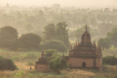 Bagan 免版税库存图片