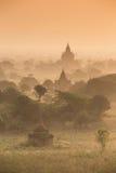 Bagan Fotos de archivo libres de regalías