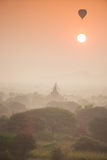 Bagan Arkivfoto