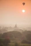 Bagan Zdjęcie Stock