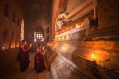 Bagan Immagini Stock Libere da Diritti