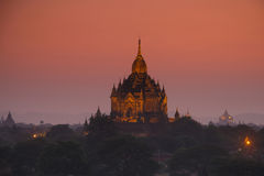 Bagan 库存图片