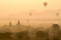 Bagan Fotografie Stock