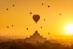 Bagan Foto de Stock Royalty Free