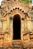 Bagan archäologische Zone, Myanmar Stockfoto