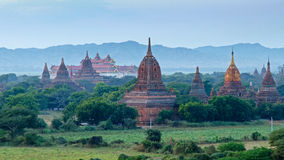 Bagan Archaeological Museum. Myanmar Royalty Free Stock Photo