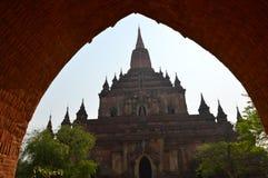 Bagan bello Fotografia Stock