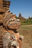 Bagan Creature Stock Photography