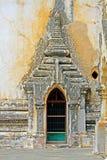 Bagan Gawdawpalin Temple Myanmar Arkivfoto