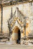 Bagan Gawdawpalin Temple, Myanmar Stockfotos