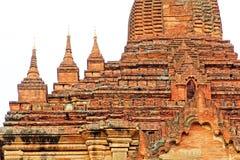 bagan htilominlo Myanmar świątynia Fotografia Royalty Free