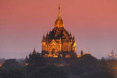 Bagan Royalty Free Stock Image