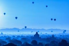 Bagan royalty-vrije stock foto's
