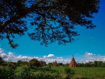 Bagan, Myanmar fotos de archivo libres de regalías