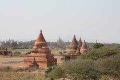 Bagan - Myanmar imagen de archivo libre de regalías