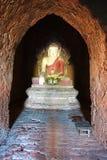 Bagan, Myanmar. Imagenes de archivo