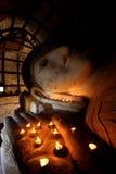 Bagan Myanmar Fotos de archivo