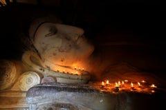 Bagan Myanmar Imagen de archivo