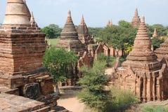 Bagan Myanmar Royalty Free Stock Images
