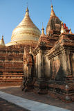 Bagan Myanmar Royalty Free Stock Photos