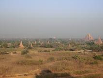 Bagan, Myanmar Royalty Free Stock Photos