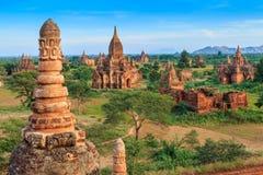 Bagan Myanmar Stock Photos