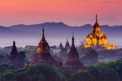 Bagan, Myanmar Stock Images
