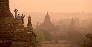 Bagan, Myanmar Stock Photos