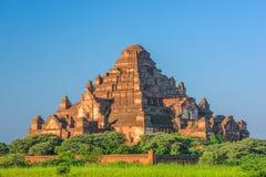 Bagan Myanmar Temple Royalty Free Stock Photos
